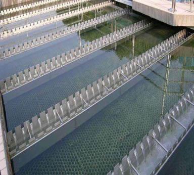 石油化工废水处理工艺