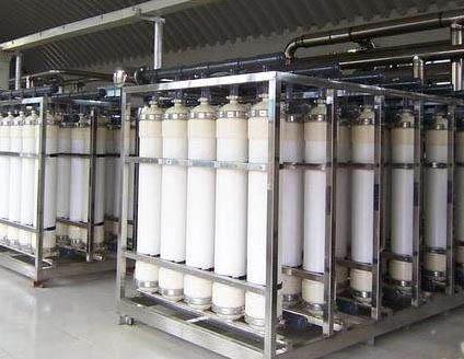 石油化工污水处理技术